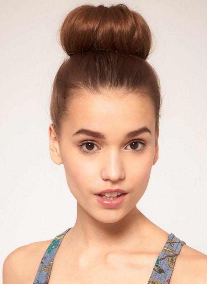 تسريحات الشعر للشعر الطويل كل يوم