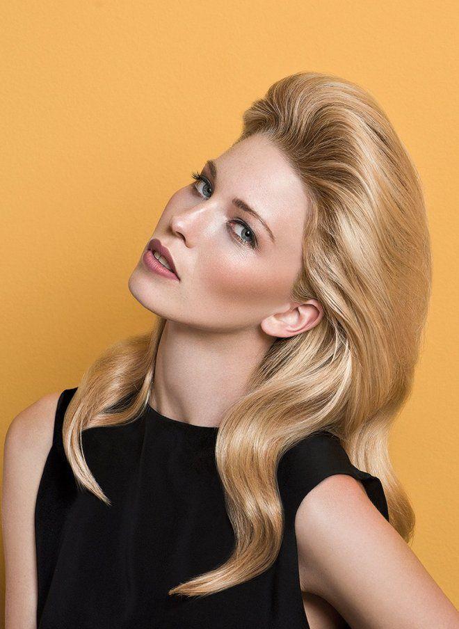 كيفية أسلوب مجفف الشعر الطويل خمسة