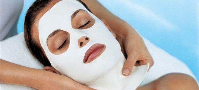 Альгинатная маска для лица в 2019 году