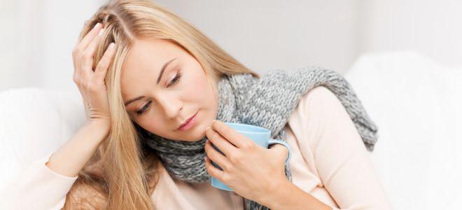 гнойная ангина симптомы