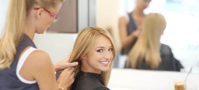 Окрашивание волос в третьем триместре беременности