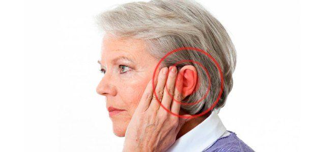 нейросенсорная тугоухость симптомы