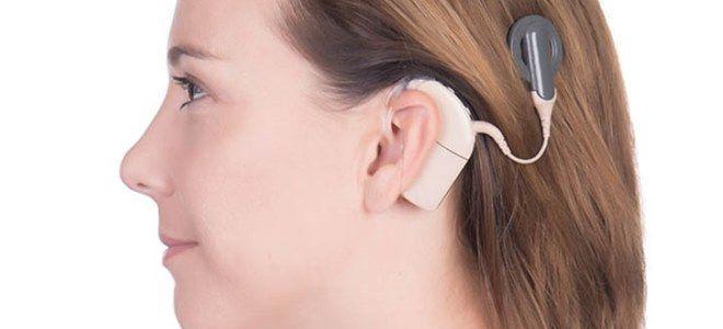 лечение потери слуха