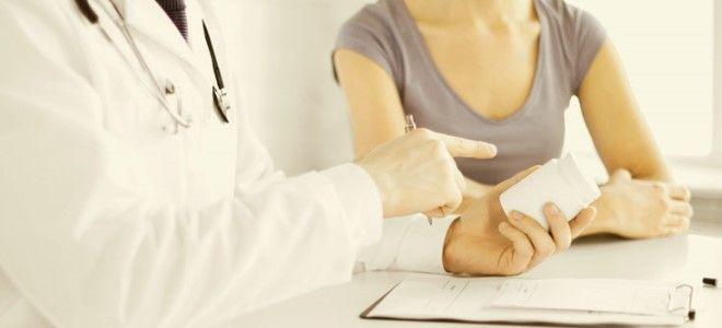 Лекарство от цистита у женщин 1 таблетка