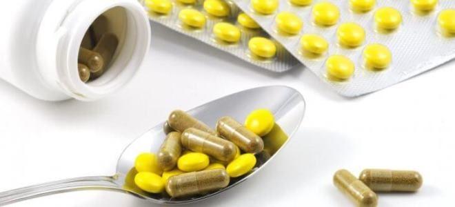 холецистит лечение препараты