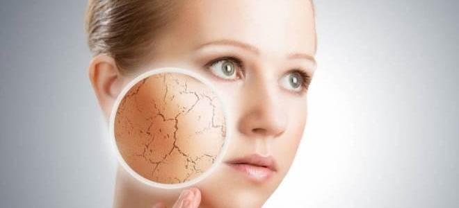 тональная основа для сухой и чувствительной кожи
