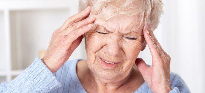 Отек головного мозга причины