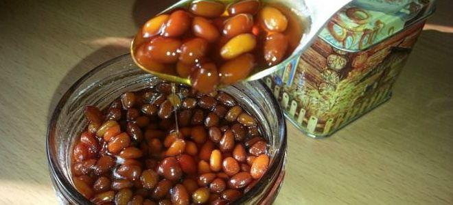 настойка на кедровых орешках применение