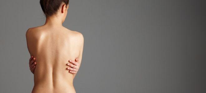 Болит правая грудь отдает в лопатку thumbnail