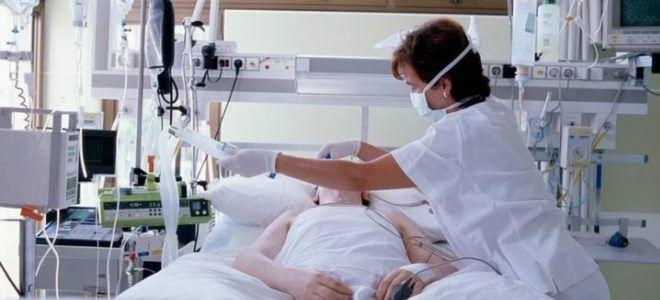 гипогликемия кома лечение