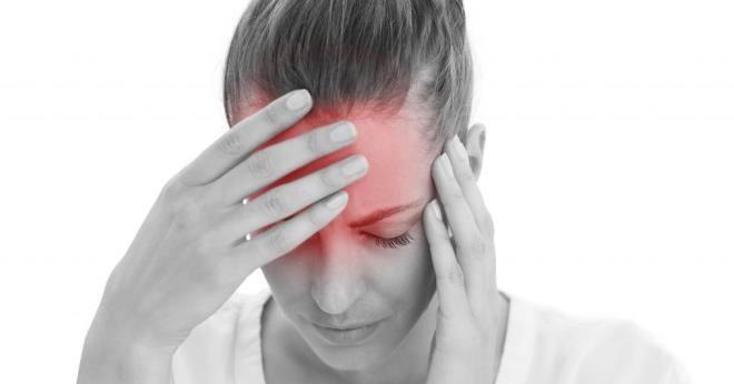 меновазин от головной боли
