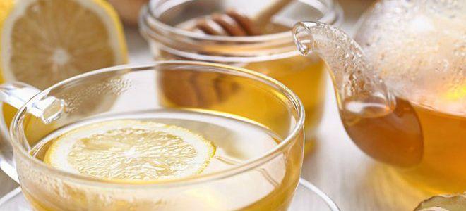 как приготовить имбирь лимон мед для иммунитета