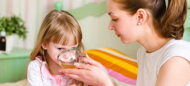 розеола у детей лечение