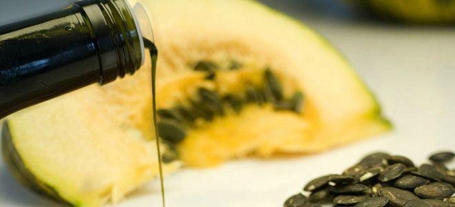 тыквенное масло полезные свойства для мужчин