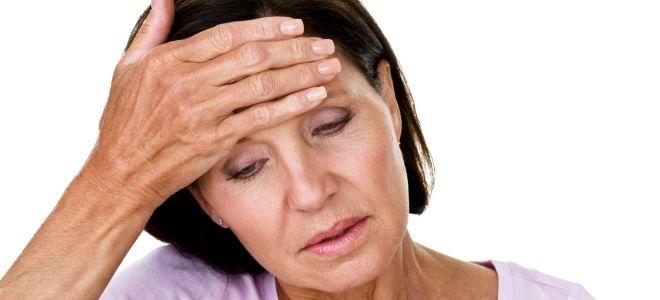 климакс и менопауза