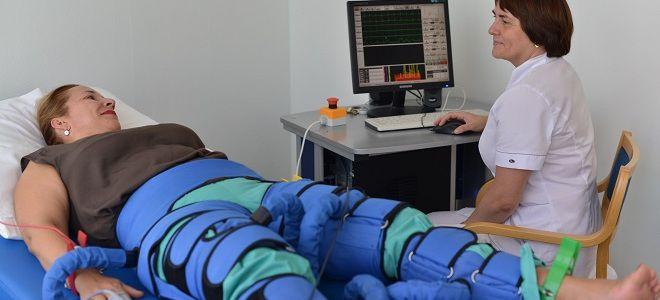 Ангиопатия нижних конечностей при сахарном диабете лечение