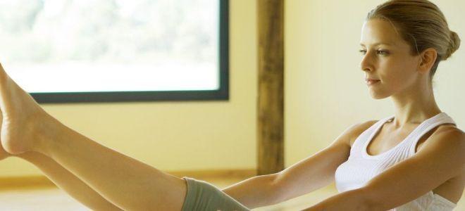 упражнения для очищения лимфы гимнастика