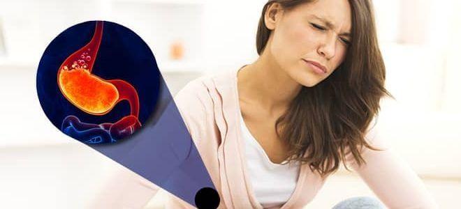 Симптомы и лечение эрозии желудка народными средствами: отзывы