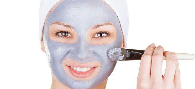 Как применять голубую глину для лица правильно и эффективно 60