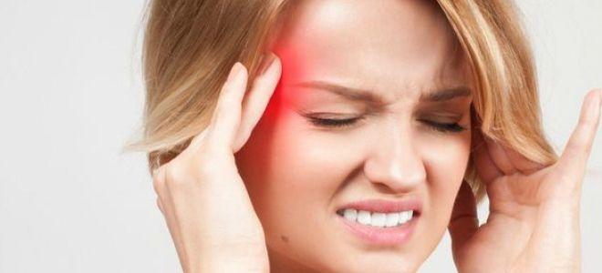 мятное масло от головной боли