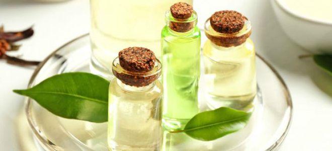 эфирные масла от стоматита