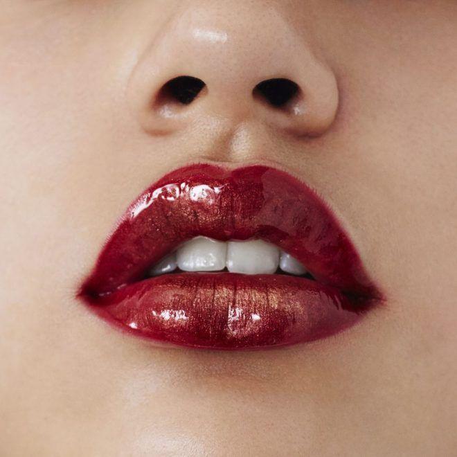 Картинки грязные губы