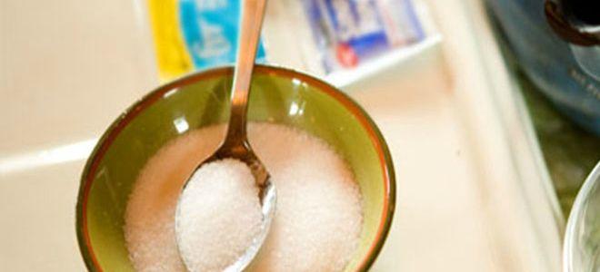 Как приготовить гипертонический раствор соли и какие ...