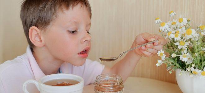 ромашка лечебные свойства и противопоказания для детей