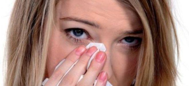Глазные капли от рези