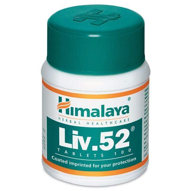 Лучшее лекарство для восстановления печени лив 52