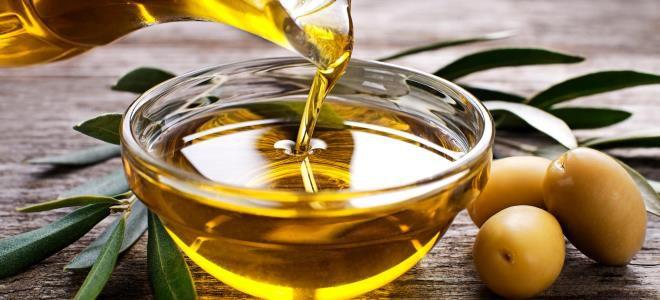 оливковое масло для лица польза
