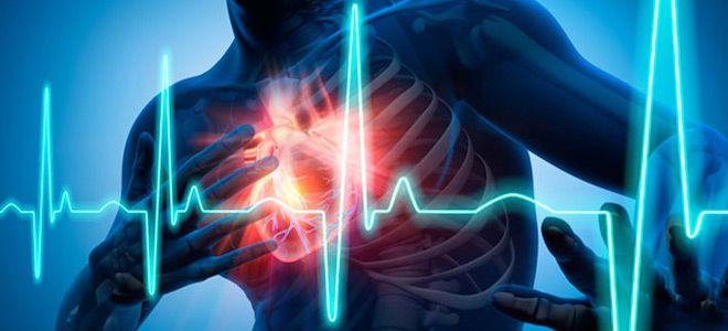 диагностика сердечнои недостаточности