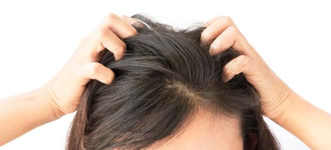 Почему болят корни волос на макушке