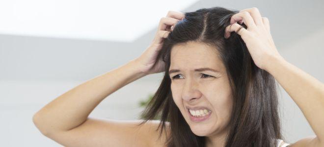 Болят корни волос на голове при беременности