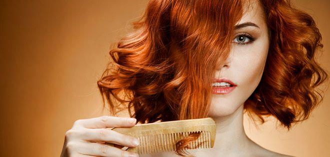 масло для окрашенных волос