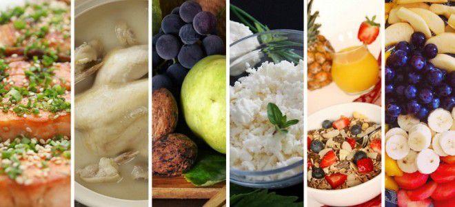 питание при метаболическом ацидозе