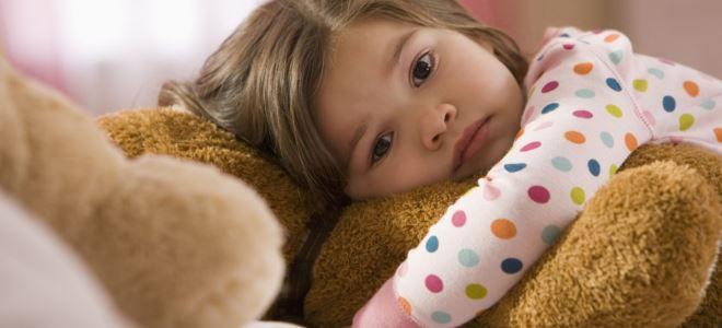 панкреатит у детей симптомы