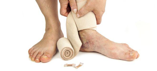 боль колленных суставов