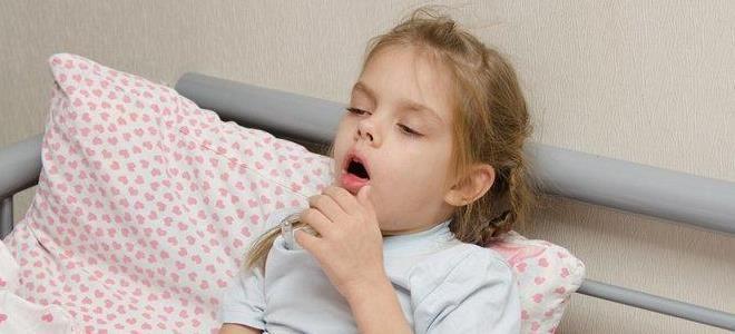 Стеноз гортани у детей: симптомы и как оказать неотложную помощь при приступе
