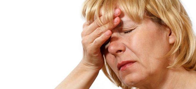 Приливы при климаксе симптомы лечение средства