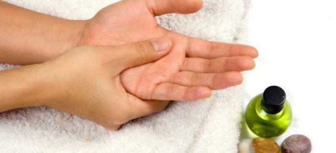 Массаж при защемление в локтевом суставе тендинит сухожилий тазобедренного сустава симптомы