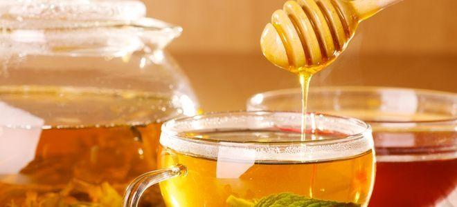 мед подсолнуха от гипертонии