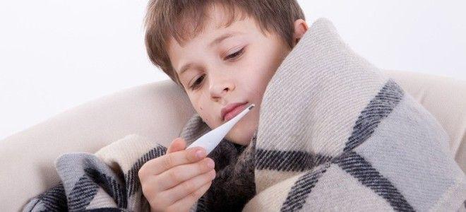 Что дать ребенку при лающем сухом кашле
