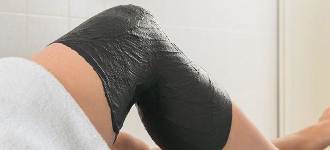 лечебная грязь для суставов