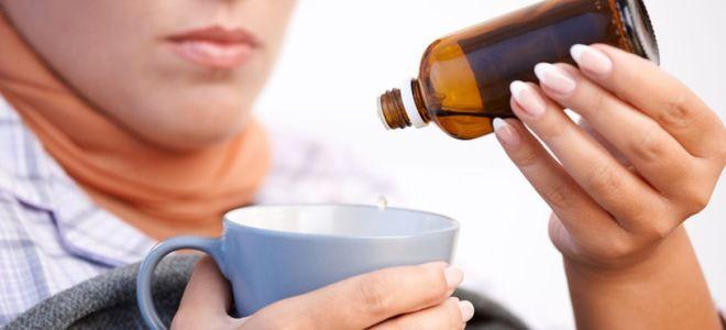 Капли Морозова побочные эффекты