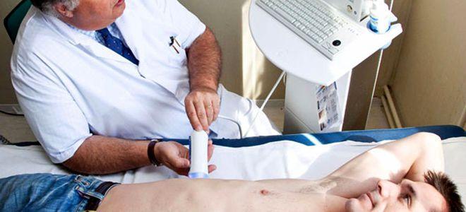 диффузные изменения печени по типу жирового гепатоза