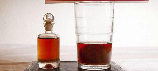 от чего помогает настойка мухомора на спирту