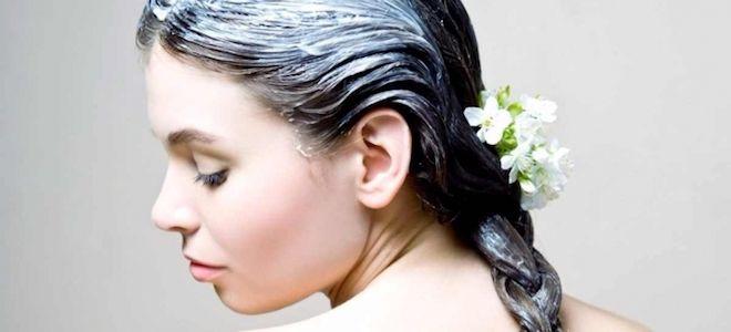 глицерин для жирных волос