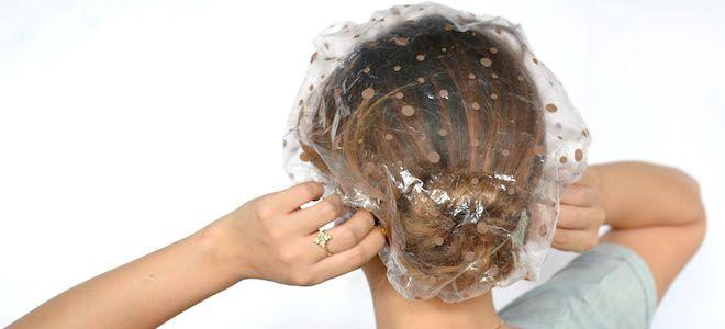 маски с черным хлебом от выпадения волос