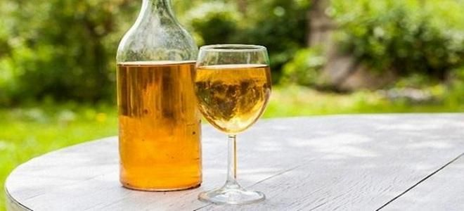 вино из райских яблок в домашних условиях